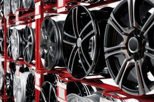 Guia de tamanhos dos pneus: tudo o que importa saber