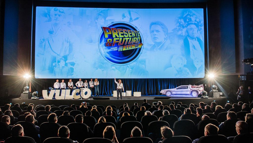 Vulco realizou Convenção Anual com mais de 300 participantes