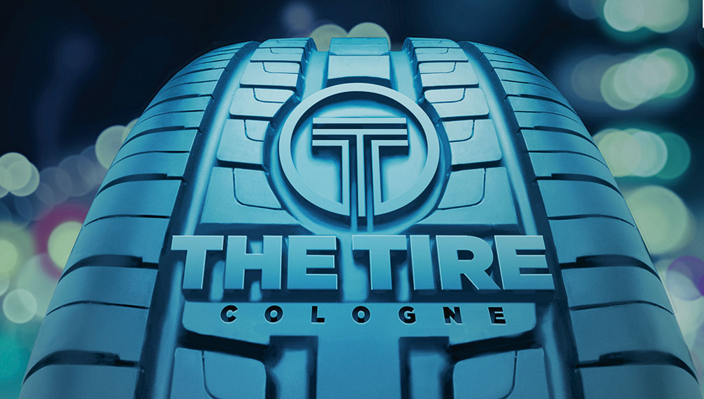 The Tire Cologne 2020 aposta na sustentabilidade