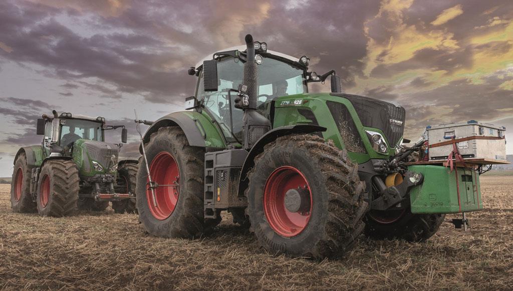 TractorMaster da Continental supera testes da DGL
