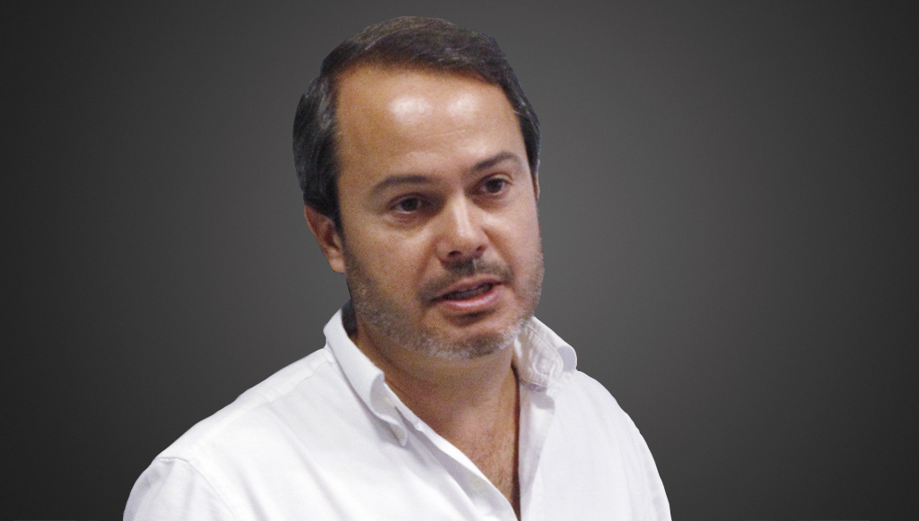 """""""A especialização tem os dias contados"""", André Bettencourt, Bridgestone"""