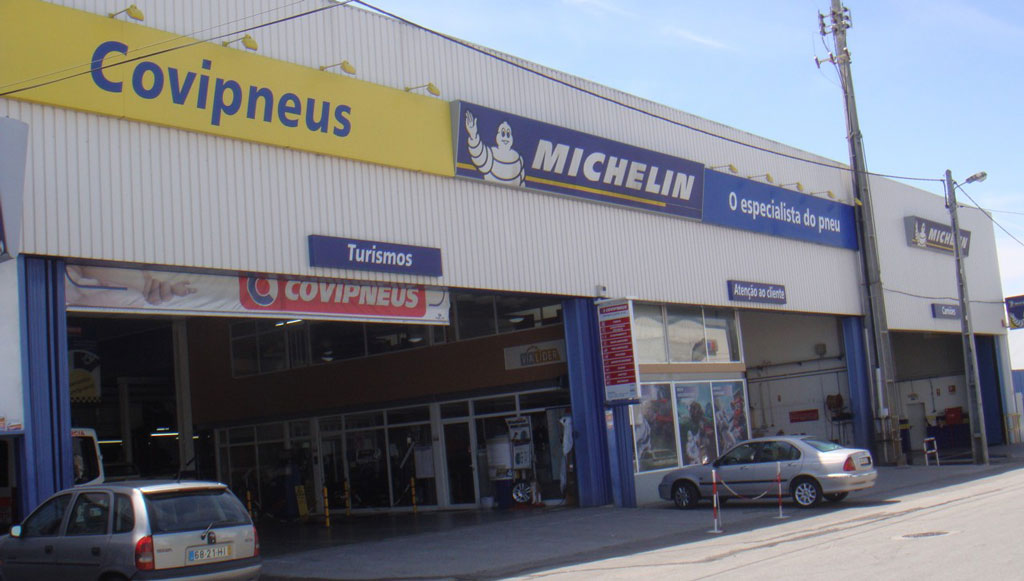 Rodi Motor Services adquire maioria do capital da Covipneus
