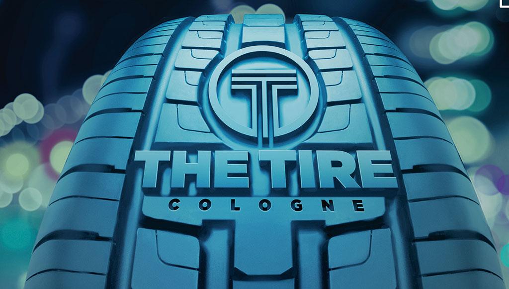 """The Tire Cologne patrocina prémios """"BRV KREATIVPREIS"""""""