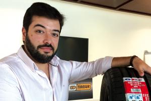 """""""Queremos atrair mais associados para a rede"""", Armando Lima, Tiresur Portugal e Center's Auto"""