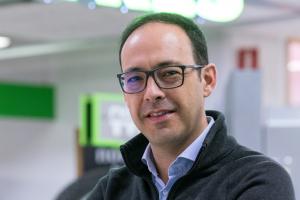 """""""Maior objetivo é aumentar a notoriedade da marca"""", João Oliveira, Nokian Tyres"""