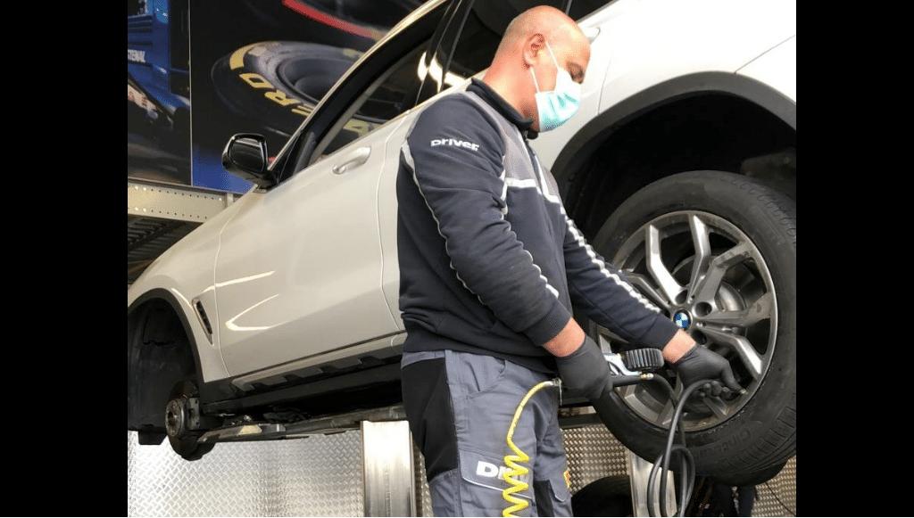 Os cinco conselhos da Pirelli para conservar os pneus
