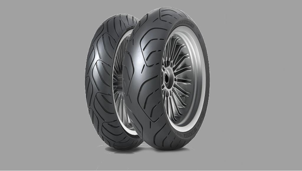 """Dunlop RoadSmart III recebe classificação de """"Recomendado"""" da RiDE"""