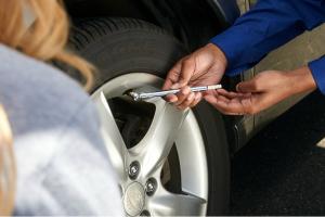 Goodyear recomenda inspeção detalhada aos pneus após o confinamento