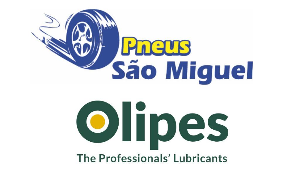 Pneus São Miguel, Lda. é distribuidor oficial Olipes nos Açores