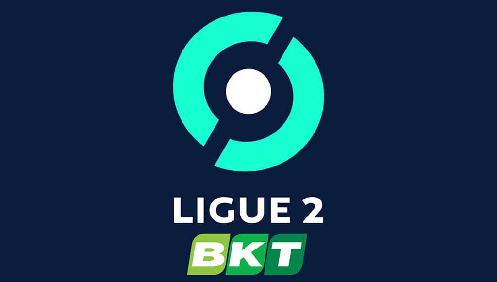A Ligue 2 BKT entra em ação a partir 1 julho
