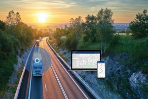 Goodyear apresenta Fleet Tracker