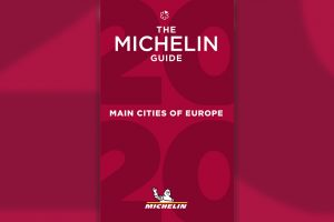 "Guia Michelin ""Main Cities of Europe 2020"""