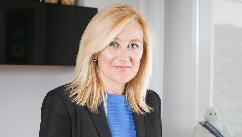 Mónica Rius, nova diretora comunicação Michelin Portugal e Espanha