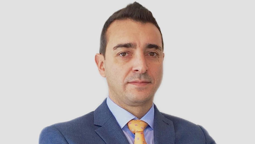 Pirelli tem novo country manager para Portugal