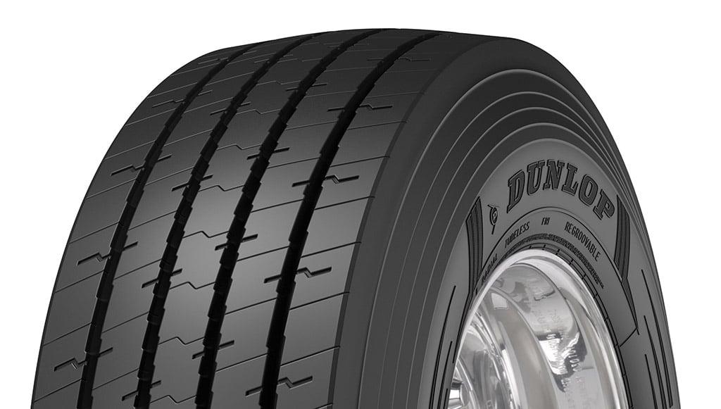 Dunlop SP247 apresenta reduzido custo por Km