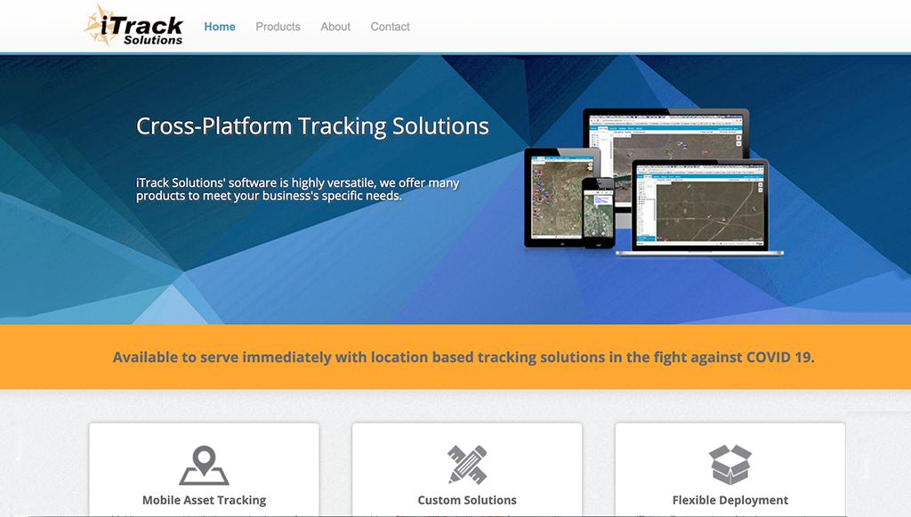 Bridgestone adquire iTrack Solutions Business