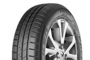 Falken Sincera SN832 Ecorun eleito melhor pneu de verão