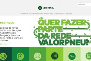 Quer fazer parte da rede Valorpneu?
