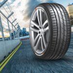 Hankook é fornecedor de pneus para Fórmula E