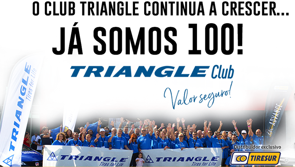 08 - Club-Triangle