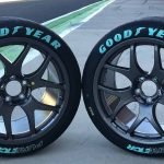 Goodyear apresenta Eagle F1 SuperSport para o Pure ETCR