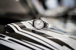 Goodyear lança coleção exclusiva de relógios