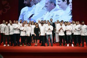 Madrid recebe Gala do Guia Michelin 2021