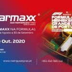 Rodrigues Tyres com STARMAXX leva clientes à F1