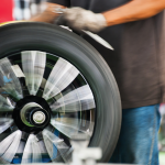 Novos desafios para as oficinas de pneus