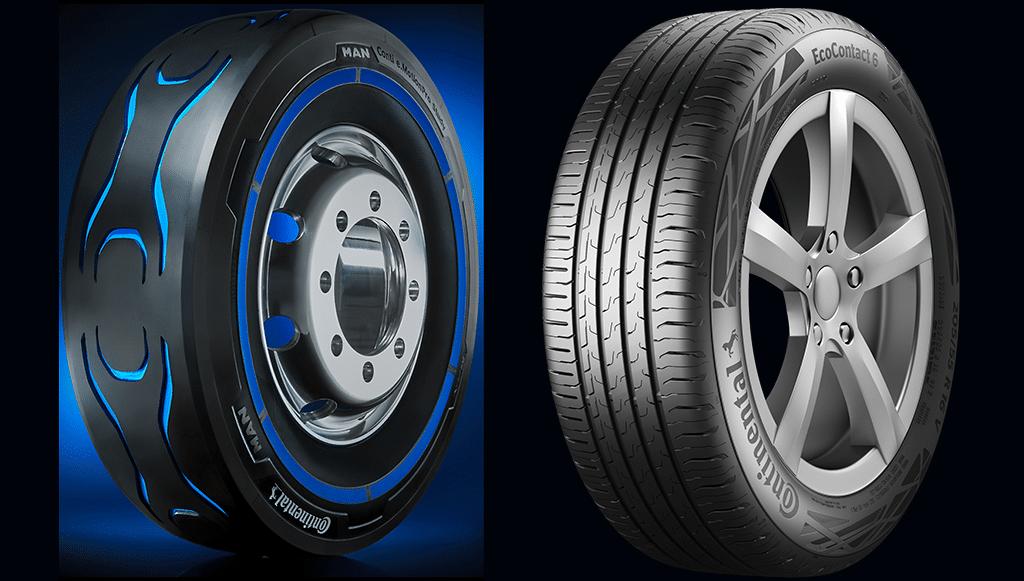 Veículos elétricos precisam de pneus especiais