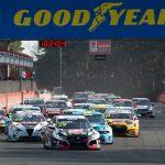Goodyear satisfeita com participação no WTCR