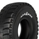 MAXAM lança novo modelo MS453 53 / 80R63