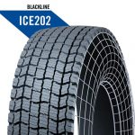 Marangoni lança pneu RINGTREAD Blackline ICE202