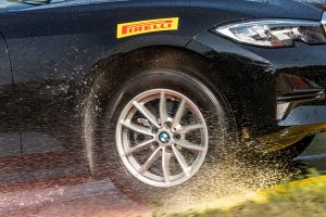 Pirelli aumenta linha de pneus All Season