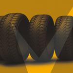 Mercado de pneus novos em recuperação
