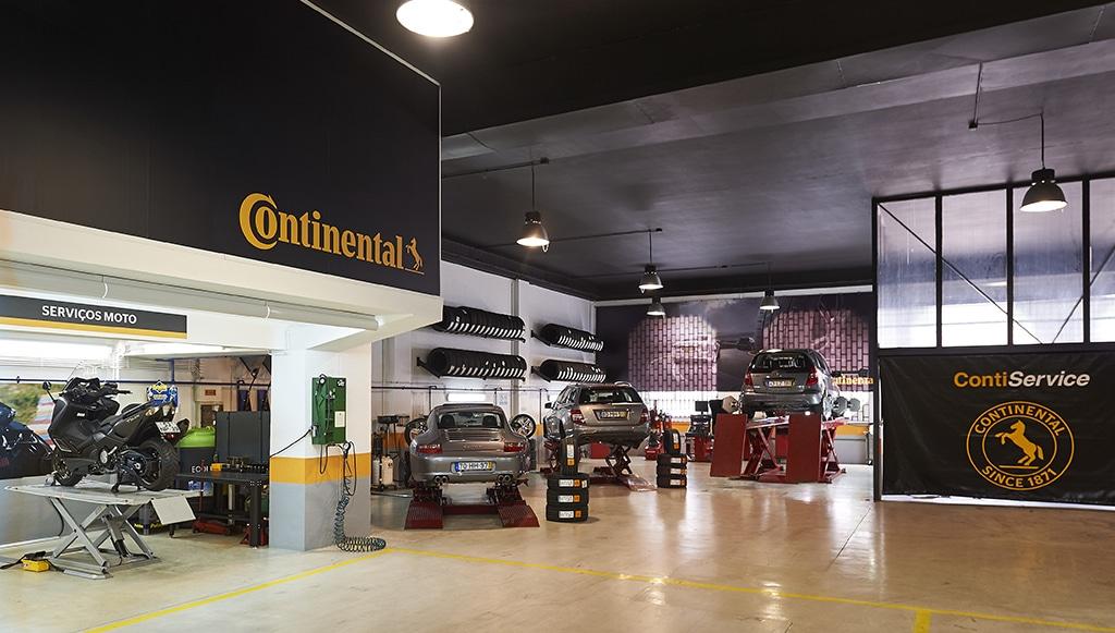 ContiService revela cuidados a ter com o automóvel durante o Estado de Emergência