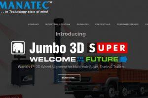 PCC comercializa novo banco para alinhamento de chassis UnoLiner