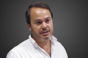 """""""<em>Going mobile</em> era o próximo passo lógico"""", João Madeira"""