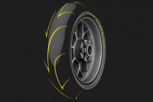 Michelin CityGrip 2: o primeiro pneu All Season para <em>scooters</em>
