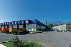 Michelin anuncia <em>joint venture</em> com a Faurecia