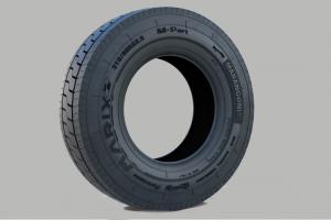 Marix M-Port: o novo pneu recauchutado da Marangoni para utilização em portos