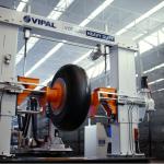 Vipal Máquinas consolida-se no mercado internacional