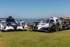 Algarve Pro Racing escolhe Goodyear