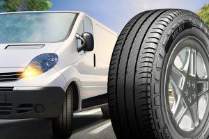 Michelin inicia comercialização do Agilis 3 para comerciais