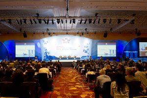 Conferências serão centro das atenções na Tyrexpo Asia 2021