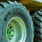 Michelin lança TRAILXBIB para reboques e alfaias