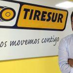 """""""Somos uma empresa com elevado sentido de rapidez na mudança de estratégia"""", Armando Lima Santos,Tiresur"""