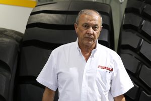 """Todos precisamos de todos para conseguir ultrapassar estes tempos difíceis"", Carlos Marques, Fedima Tyres"