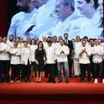 Madrid recebe Gala do Guia Michelin 2021