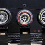 Os Pirelli Stella Bianca regressaram à Fórmula 1